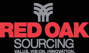 red oak sourcing